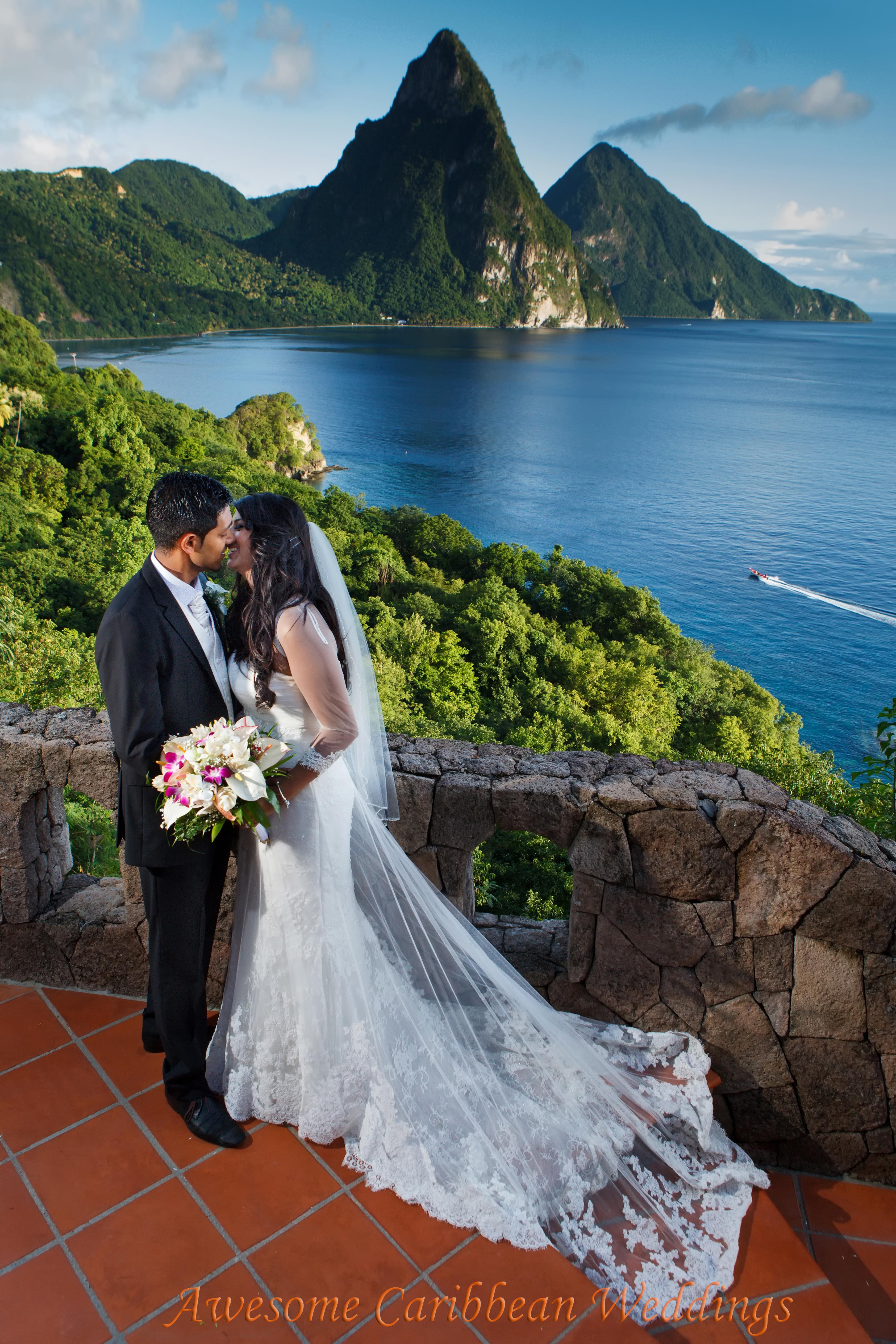 awesome caribbean weddings lilguy weddings