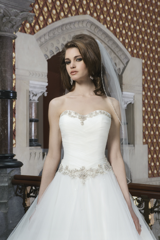 Wedding Dresses From Justin Alexander In 2014 Lilguy