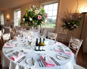 Boconnoc Wedding Venue 2